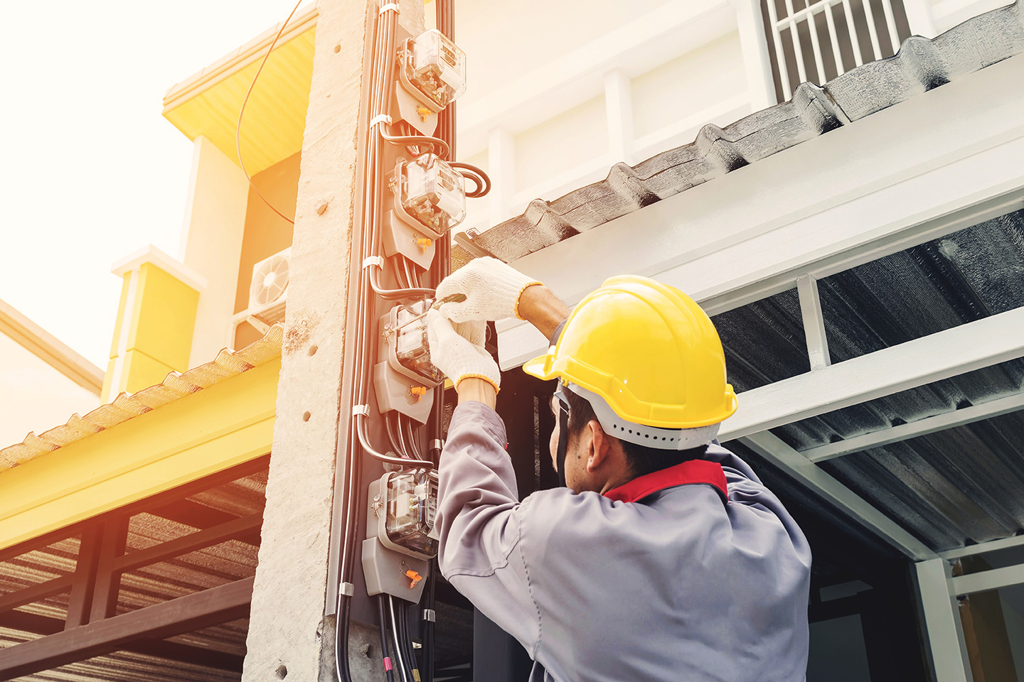 Ten tips for health and safety at work - Ultimo Software
